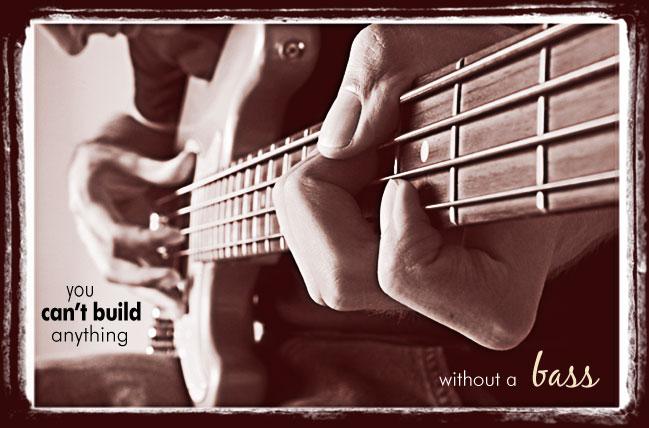 Bass Player John Jorgenson